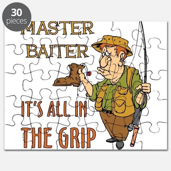 MasterBaiter.png Puzzle
