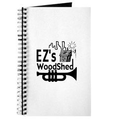 EZ's Woodshed Jazz Journal