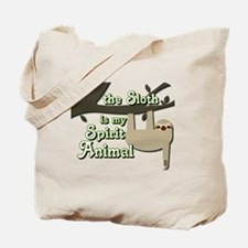 Cute Sloths Tote Bag