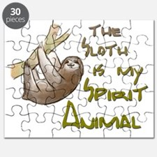 Cute Lazy Puzzle