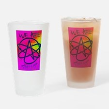 We Are Stardust Drinking Glass