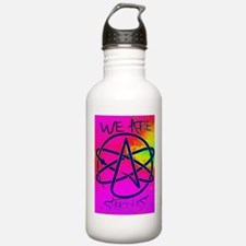 We Are Stardust Water Bottle