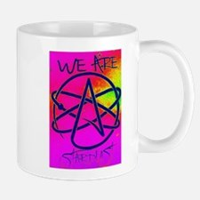 We Are Stardust Mugs