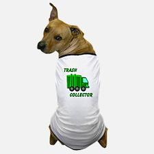 Trash Collector Dog T-Shirt