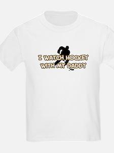 Dallas Hockey Daddy T-Shirt