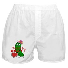 You're a DILLY! * Female * - Boxer Shorts