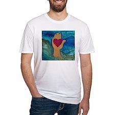 Heart in Hand Shirt