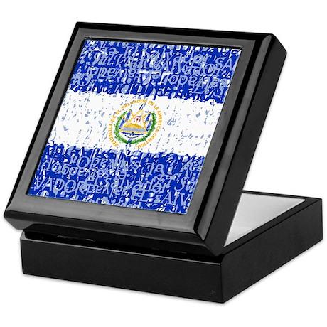 The Black Box El Salvador 29