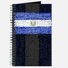Textual El Salvador Journal