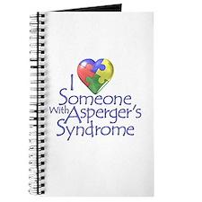 Asperger's Syndrome Autism Awareness Journal
