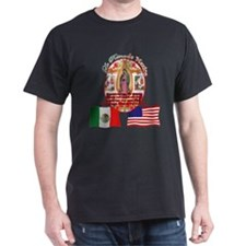 Reina de Mexico T-Shirt