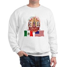 Reina de Mexico Sweater
