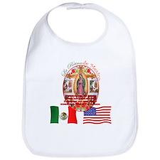 Reina de Mexico Bib