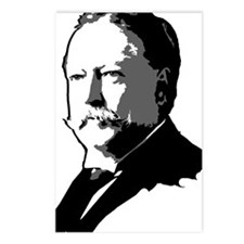 William Howard Taft Postcards (Package of 8)