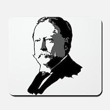 William Howard Taft Mousepad
