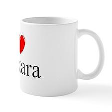 """""""I Love Ankara"""" Mug"""