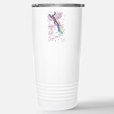 Unique Amelia Travel Mug