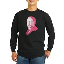 Pink President Taft T