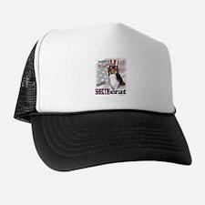 SHELTIEcrat Trucker Hat