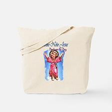 El Divino Niño Tote Bag