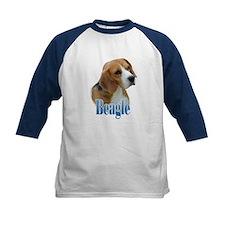 Beagle Name Tee
