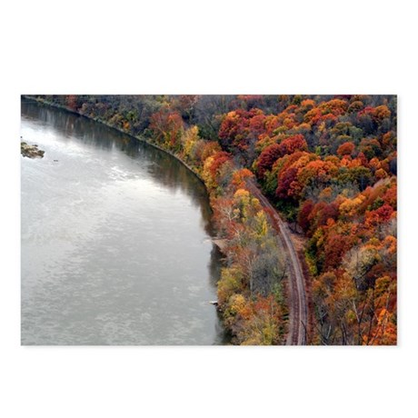 PA Landscape Postcards (Package of 8)