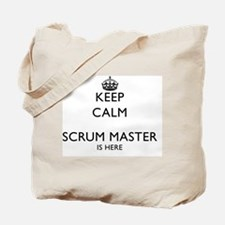 Funny Masters Tote Bag