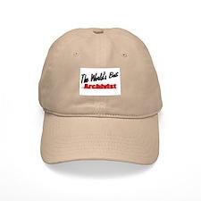 """The World's Best Archivist"" Baseball Cap"