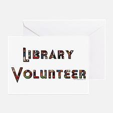Volunteer Greeting Cards (Pk of 10)
