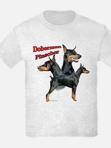 Dobie Trio2 T-Shirt