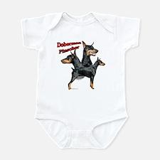 Dobie Trio2 Infant Bodysuit