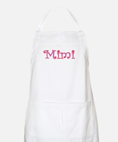 Mimi cutout click to view BBQ Apron