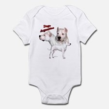 Dogo Trio2 Infant Bodysuit
