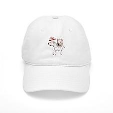 Dogo Trio2 Baseball Cap