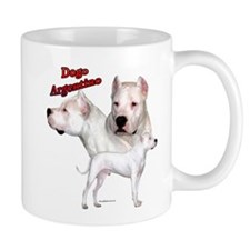 Dogo Trio2 Mug