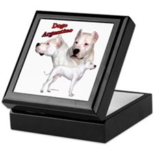 Dogo Trio2 Keepsake Box