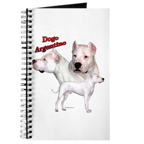 Dogo Trio2 Journal