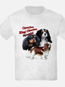 Cavalier Trio2 T-Shirt