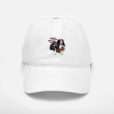 Cavalier Trio2 Baseball Baseball Cap