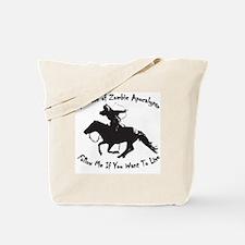 Cute Archery Tote Bag