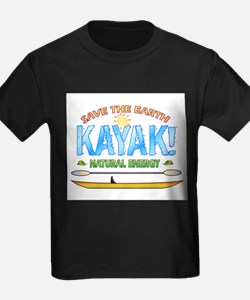 Kayak Energy T-Shirt