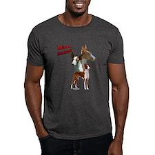 Ibizan Trio2 T-Shirt