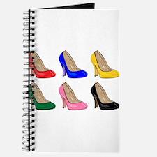 Stiletto Heels Journal