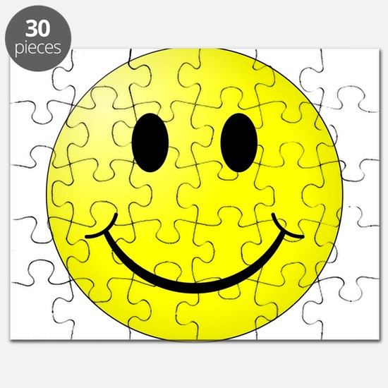Smiley Face Puzzle