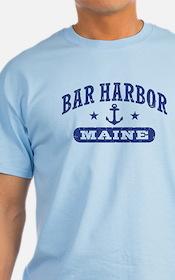Bar Harbor Maine T-Shirt
