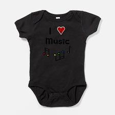 Unique I love schoolhouse rock Baby Bodysuit