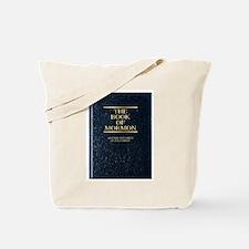 The Book of Mormon Tote Bag