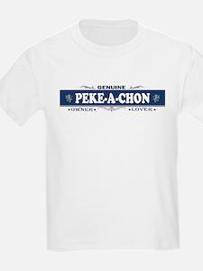 PEKE-A-CHON T-Shirt