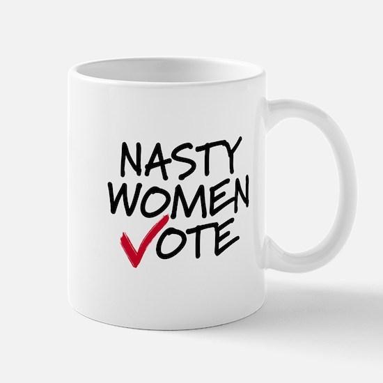 Unique Election 2016 Mug