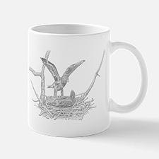 eaglets Mugs